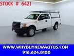 2012 Ford F150 ~ Extended Cab ~ Only 29K Miles!