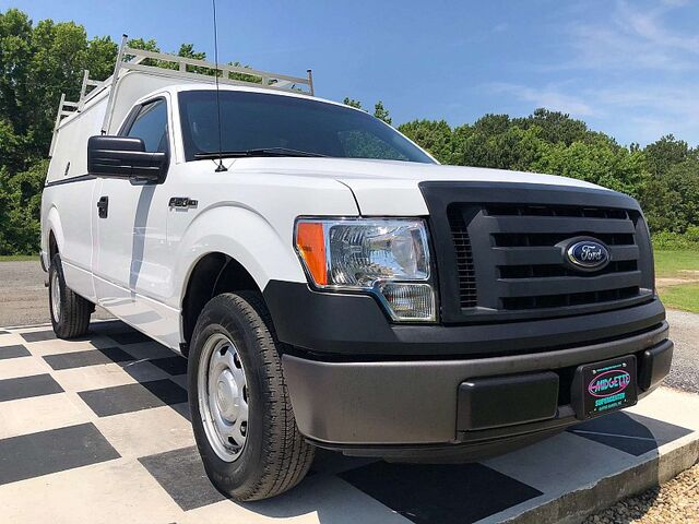 2012 Ford F150 2WD Reg Cab XL Longbed Virginia Beach VA