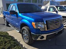 2012_Ford_F150 4WD_Supercab XLT_ Virginia Beach VA