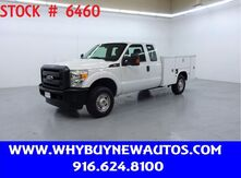 2012_Ford_F250_Utility ~ 4x4 ~ Extended Cab ~ Only 66K Miles!_ Rocklin CA