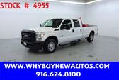 2012 Ford F350 ~ Diesel ~ Crew Cab ~ Only 94K Miles!