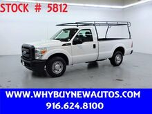 2012_Ford_F350_~ Only 76K Miles!_ Rocklin CA