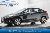 2012 Ford FOCUS SEL SUNROOF LOW MILES WHEELS RUNS GREAT !!