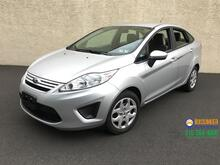 2012_Ford_Fiesta_S_ Feasterville PA