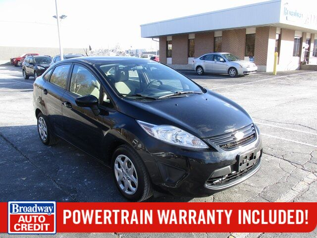 2012 Ford Fiesta S Green Bay WI