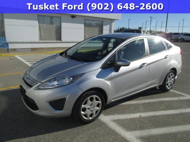 2012 Ford Fiesta S Tusket NS