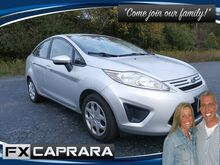 2012_Ford_Fiesta_S_ Watertown NY