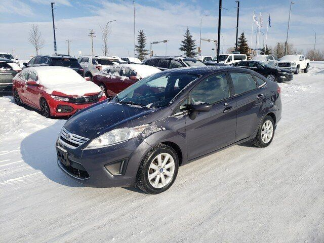 2012 Ford Fiesta SE - Manual - Fun to drive Calgary AB