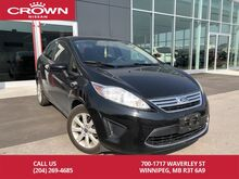 2012_Ford_Fiesta_SE *Clean CarFax/Remote Starter*_ Winnipeg MB