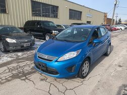 2012_Ford_Fiesta_SE_ Cleveland OH