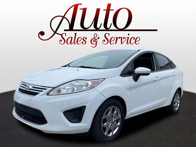 2012 Ford Fiesta SE Indianapolis IN