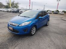 2012_Ford_Fiesta_SE_ Killeen TX