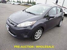 2012_Ford_Fiesta_SE PRE-AUCTION_ Burlington WA