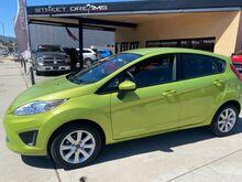 2012_Ford_Fiesta_SE_ Prescott AZ