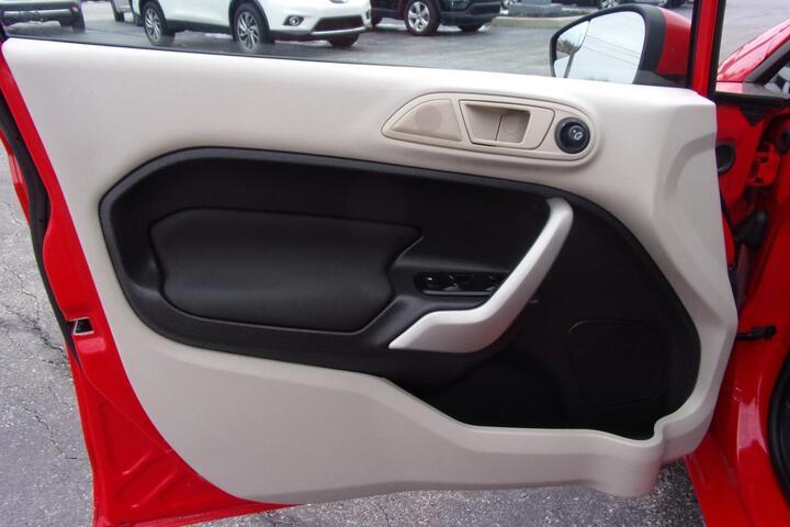 2012 Ford Fiesta SE Richmond KY