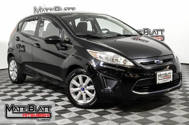 2012 Ford Fiesta SE Toms River NJ