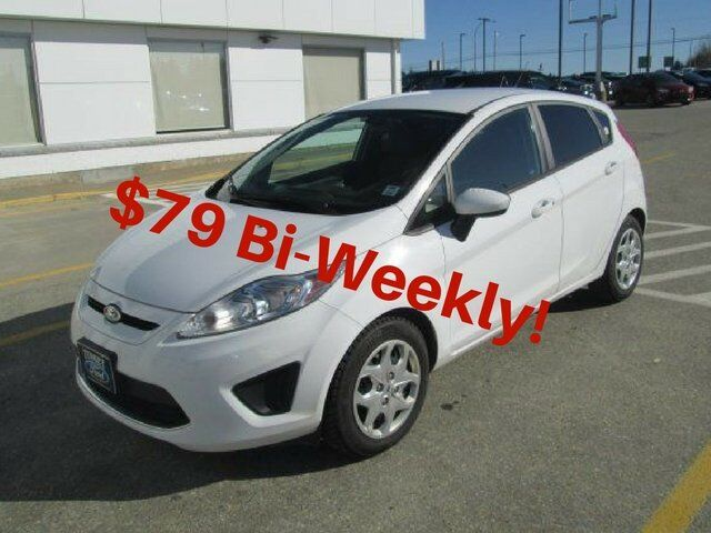 2012 Ford Fiesta SE Tusket NS