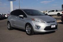 2012 Ford Fiesta SES Grand Junction CO