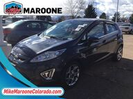 2012 Ford Fiesta SES Colorado Springs CO