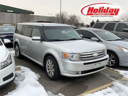 2012_Ford_Flex__ Fond du Lac WI
