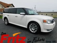 2012_Ford_Flex_Limited_ Fishers IN