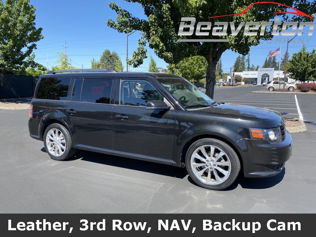 2012 Ford Flex Limited OR