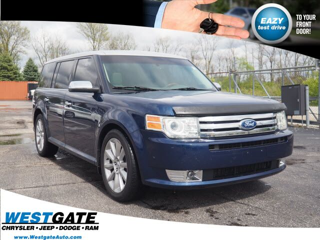 2012 Ford Flex Limited Plainfield IN