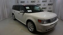 2012_Ford_Flex_Limited_ Van Nuys CA