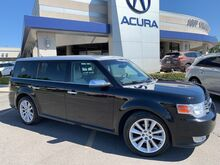 2012_Ford_Flex_Limited w/EcoBoost_ Salt Lake City UT