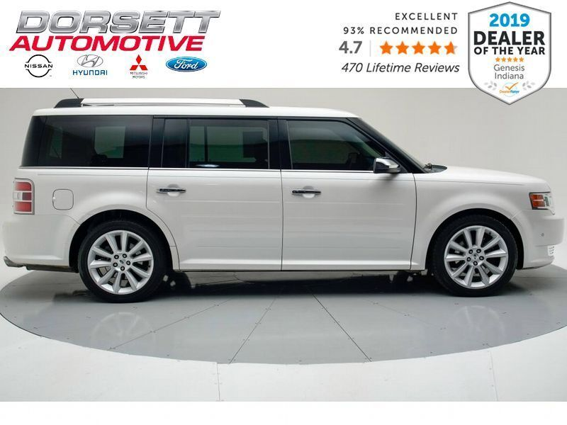2012 Ford Flex Limited w/EcoBoost Terre Haute IN