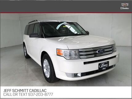 2012_Ford_Flex_SE_ Dayton area OH