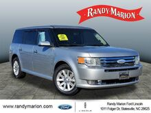 2012_Ford_Flex_SEL_ Hickory NC