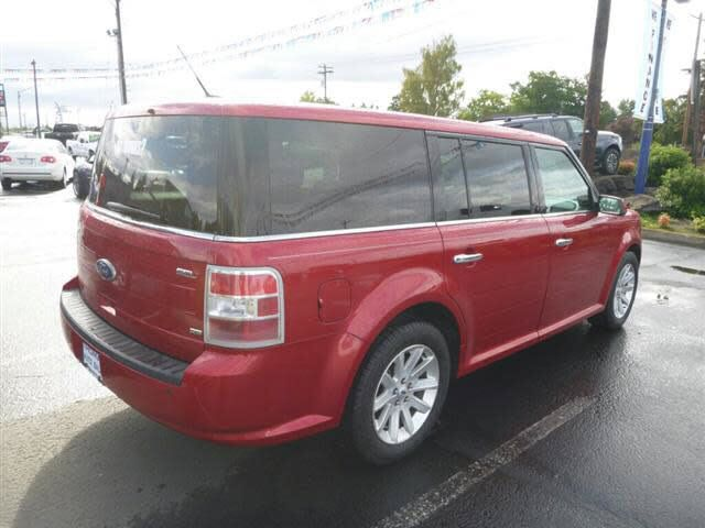 2012 Ford Flex SEL Hillsboro OR