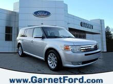 2012_Ford_Flex_SEL_ West Chester PA