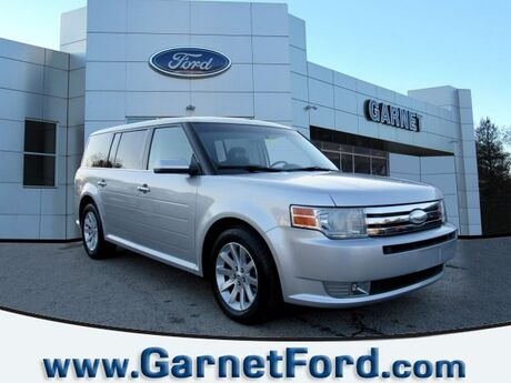 2012 Ford Flex SEL West Chester PA