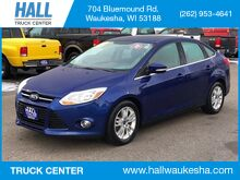 2012_Ford_Focus_4DR SDN SEL_ Waukesha WI
