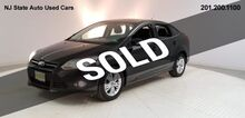 2012_Ford_Focus_4dr Sedan SEL_ Jersey City NJ