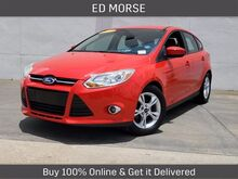 2012_Ford_Focus_5dr HB SE_ Delray Beach FL