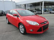 Ford Focus LOCAL CAR ONE OWNER PURCHASED AND SERVICED AT SKAHA FORD Penticton BC