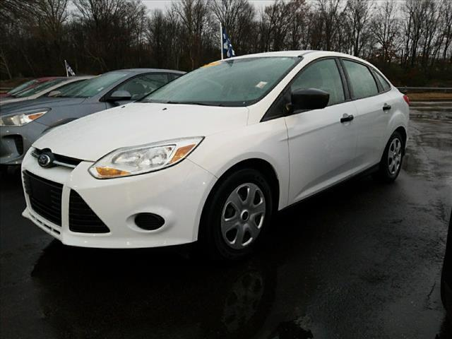 2012 Ford Focus S Memphis TN