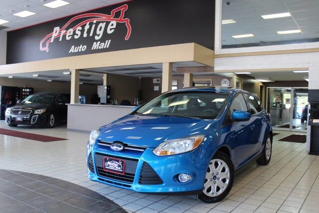 2012 Ford Focus SE - Sun Roof Cuyahoga Falls OH