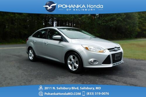2012_Ford_Focus_SE ** GUARANTEED FINANCING **_ Salisbury MD