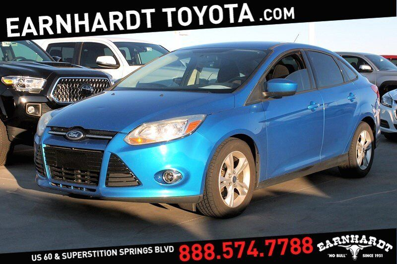 2012 Ford Focus SE *1-OWNER!*