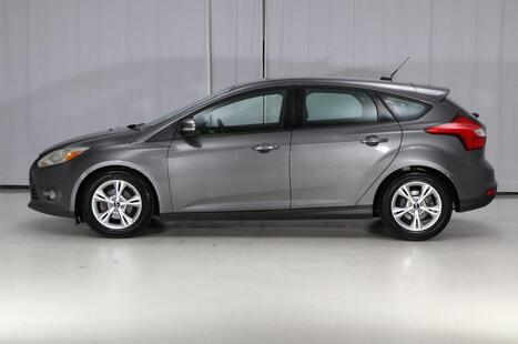 2012_Ford_Focus_SE 5 Door HB_ West Chester PA