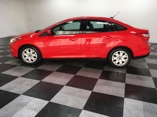 2012 Ford Focus SE Chattanooga TN