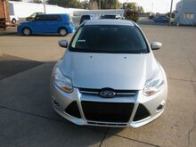 2012_Ford_Focus_SE_ Clarksville IN