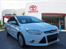 2012_Ford_Focus_SE_ Delray Beach FL