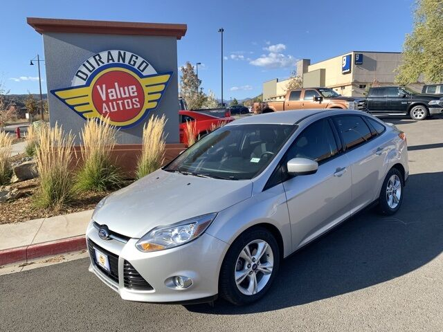 2012 Ford Focus SE Durango CO