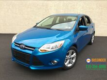 2012_Ford_Focus_SE_ Feasterville PA