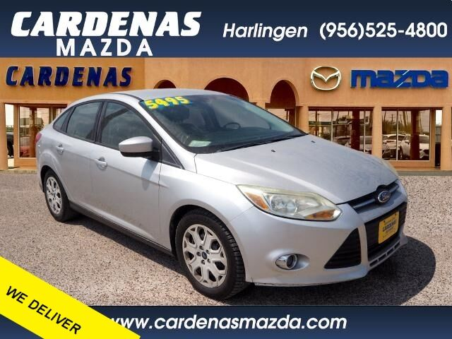 2012 Ford Focus SE Harlingen TX